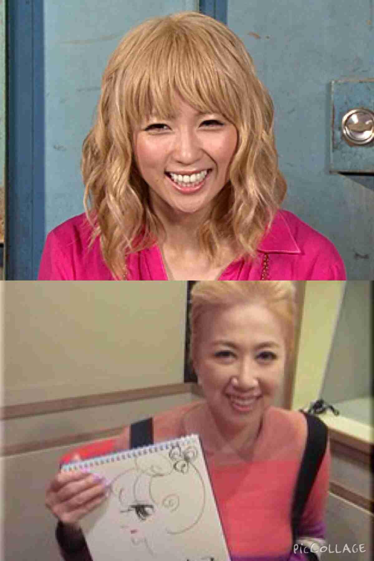 E-girls・AMIがカラコンしないでテレビ出演した結果