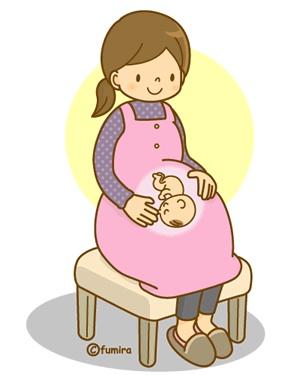 妊娠中、何キロ増えましたか?