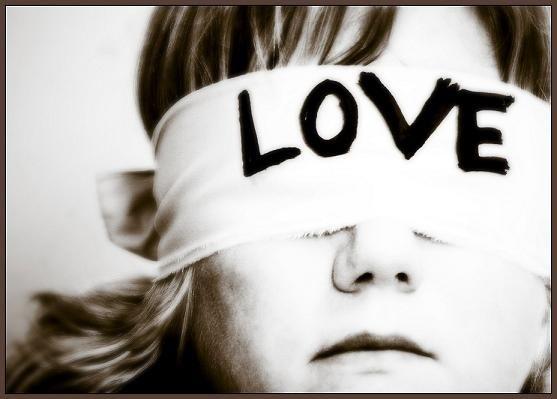 「恋は盲目」だったことありますか?