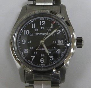 パートナーにして欲しい腕時計のメーカーやデザインはありますか?