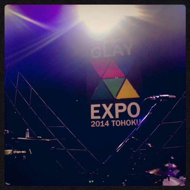 「GLAY EXPO 2014 TOHOKU」に想うこと