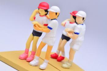 フィギュアde体育祭!