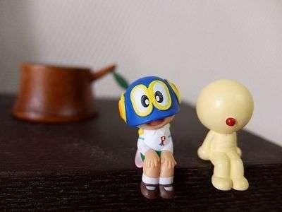 フィギュアde文化祭!