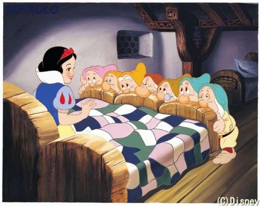 かわいいディズニーの画像を貼るトピ♡