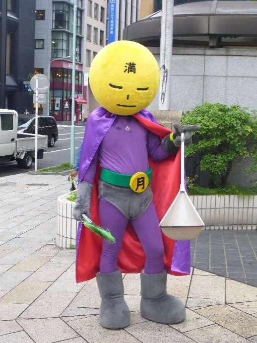 警察から出頭命令?千葉のバットマン「チバットマン」ついに取調室へ…!独占インタビュー