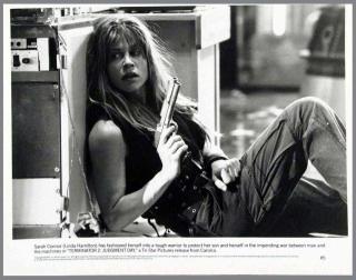 男前なハリウッド女優。