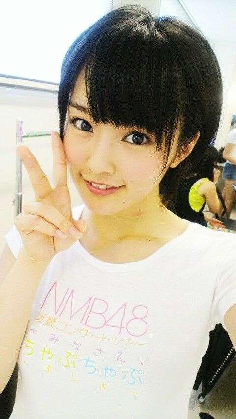 NMB48山本彩の幼少時代が公開!今と変わらぬ美少女ぶり