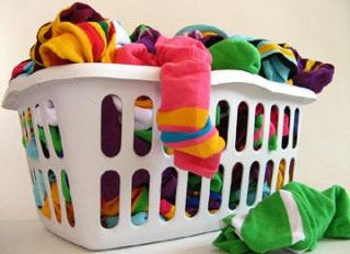 一日に洗濯機を回す回数