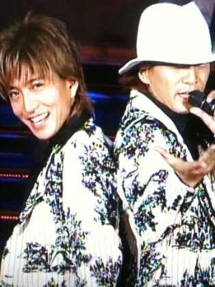 SMAPコンサートで中居正広と木村拓哉が… あまりの衝撃にドームが揺れる