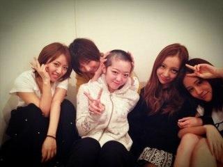 AKB48峯岸みなみ、半裸映画のオファーを受けていた!