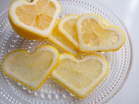 レモンをかけるとおいしいもの。