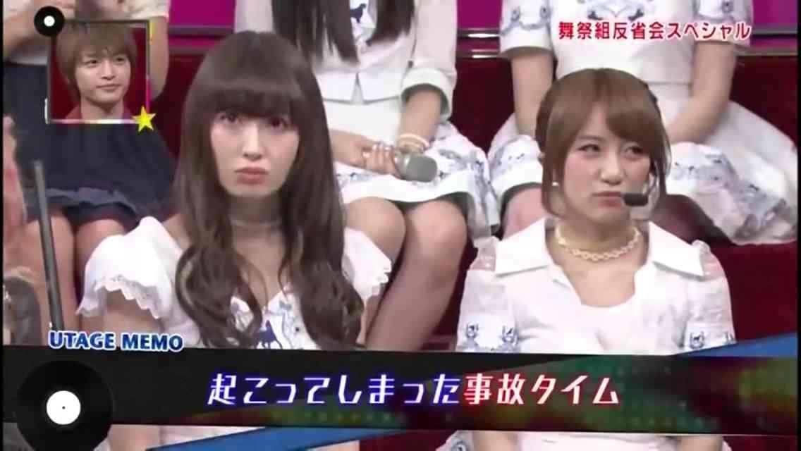 """""""汚""""嶋陽菜? デブ指摘も気にしないAKB48小嶋陽菜のズボラぶり"""