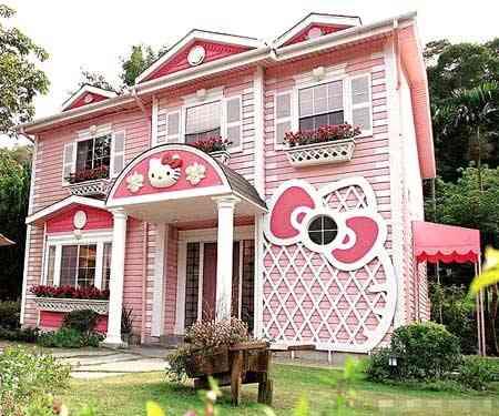 個性的(ちょっと変わった)家の画像を貼るトピ