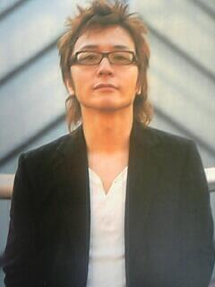 メガネが似合う芸能人。