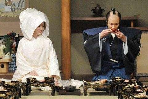 仲間由紀恵、結婚へ