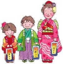 七五三のお参りの時、子どもには着物とスーツどちらを着せますか?