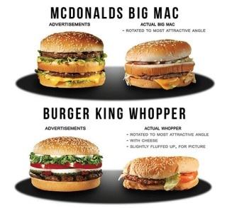マクドナルド、今度は『イカスミバーガー』を発売