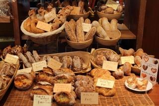 地元のおすすめパン屋さんを紹介♪