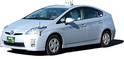 タクシーで良い体験したことありますか?