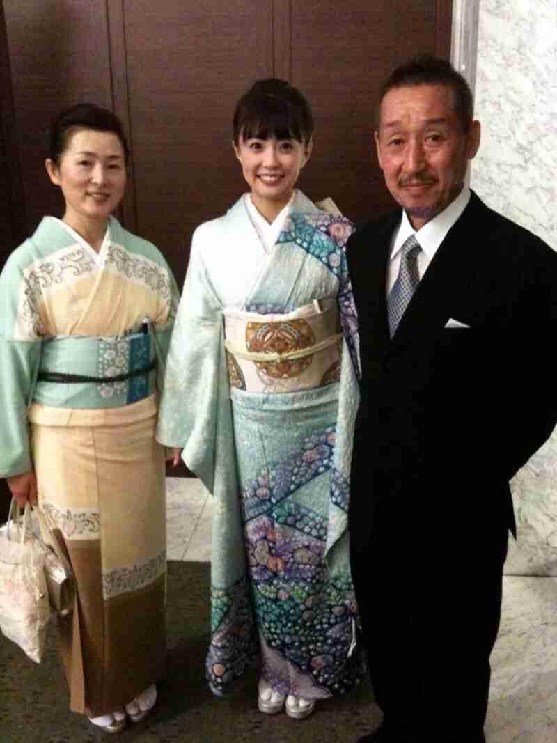 小林麻央、出産後3年半ぶり初公の場 姉・麻耶と姉妹共演