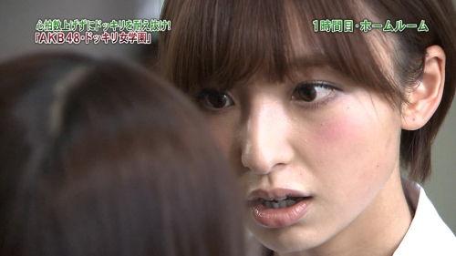 篠田麻里子が振袖姿でCM撮影。一足早く「今年もお世話になりました」