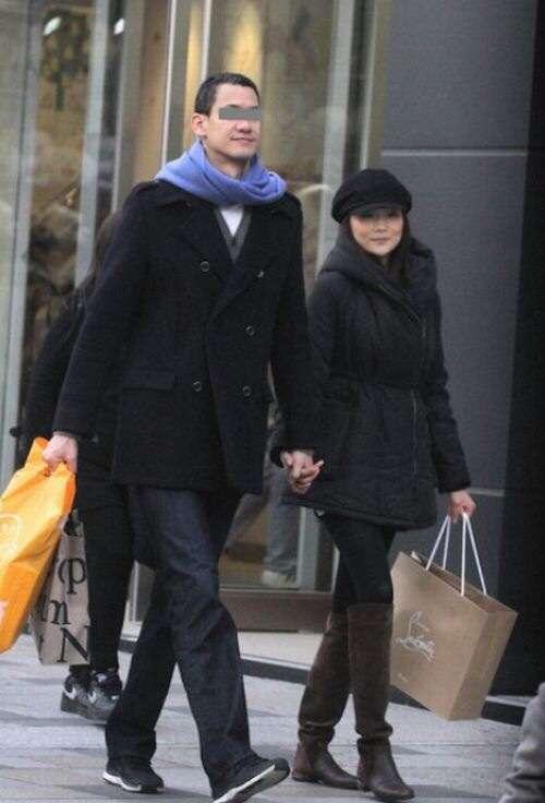え、もう離婚の危機・・・!?米倉涼子と旦那の関係が破綻寸前