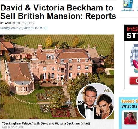 デヴィッド・ベッカム、40歳の妻ヴィクトリアに「お願い、もうひとり産んで!」
