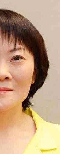 山田美樹氏:運動員人身事故、近くで演説 秘書が身分隠す