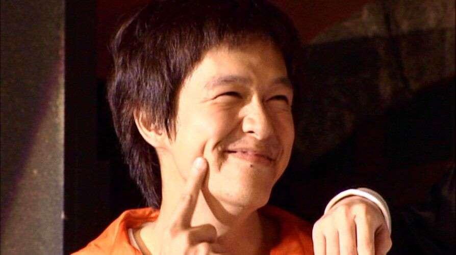 笑窪(えくぼ)が素敵な有名人の画像