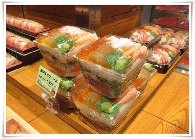 東京駅のおすすめお弁当・お惣菜