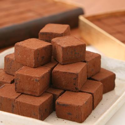 生チョコ(商品)が好きな方