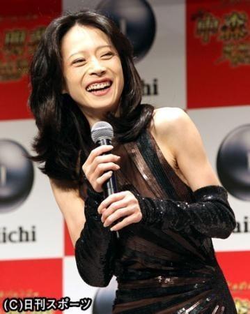 中森明菜 12年ぶり紅白出場決定!NHKが公式発表 5年半ぶりの新曲披露