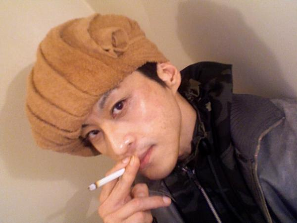 好きな塩顏芸能人を教えてください(^O^)
