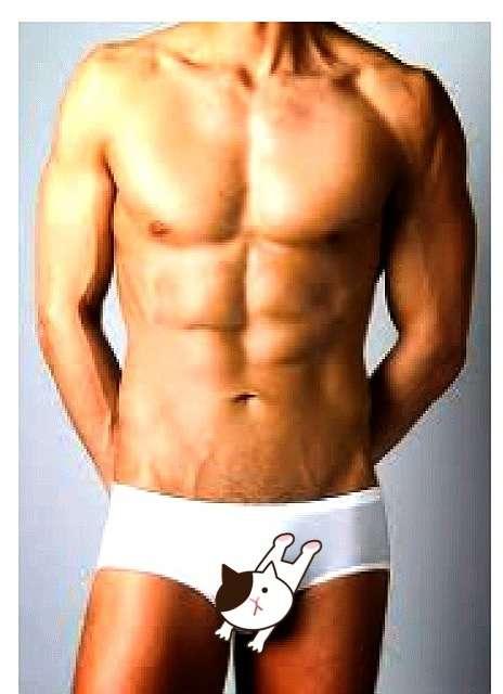 【閲覧微注意】男性も勝負下着を用意すべき? 清潔感のないパンツはダメよ〜ダメダメ!