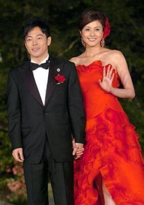 田中哲司、仲間由紀恵との新婚生活明かす「結構すれ違いが多い」