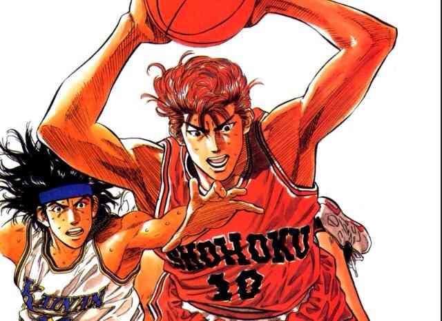 1万人が選ぶ『もっとも影響を受けたスポーツ漫画&アニメ』!1位は「黒子のバスケ」!スラムダンクの時代は終わったのか…