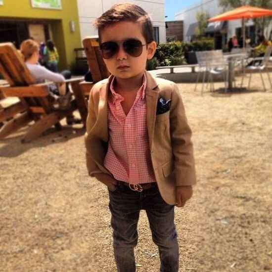 7歳から脱毛、園児にピアス…親により「オトナ化する子供」を導くのは誰か?