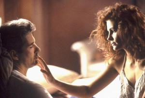 一番ドキドキした映画やドラマのキスシーンありますか?
