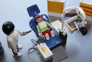 虫歯があるけど歯医者が嫌いで行けない方