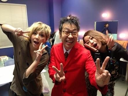 PUFFY・大貫亜美、相方・吉村由美の誕生日を祝う。40歳に見えない若々しさに驚きの声も。