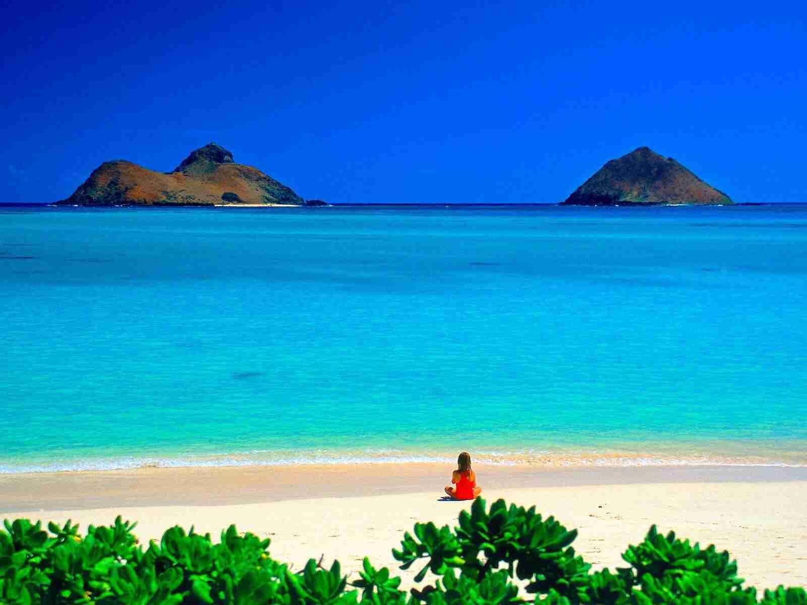 行ってみたい・行ってよかったビーチリゾート