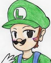 好きなゲームキャラ