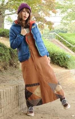 妊娠中のファッション