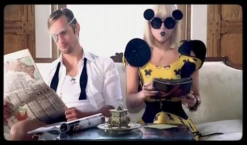 好きな洋楽MVを教えてください♪