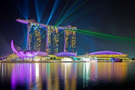 シンガポールのおすすめ