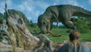 【画像】 最新の研究によりティラノサウルスは羽毛モフモフの大きな鳥だったことが判明