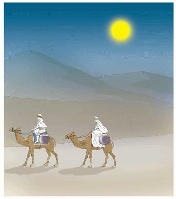 【絶景】ペルーにある「砂漠のオアシス」があまりにも異次元過ぎると話題に