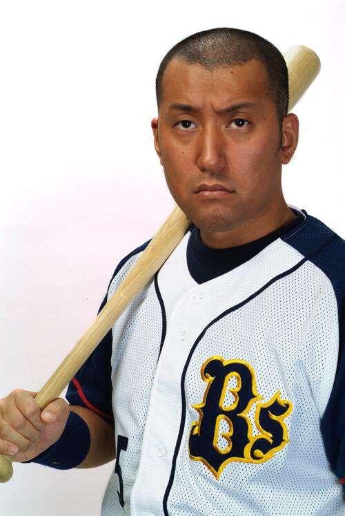 【プロ野球】地元球団で好きな選手!