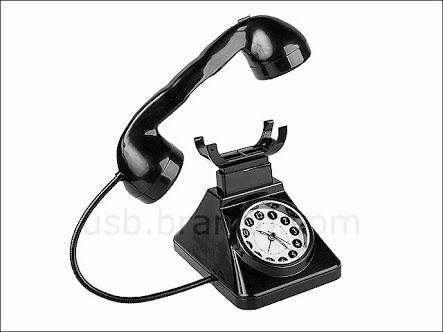 黒電話などの昭和家電を使用してる人いますか?
