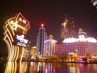 香港のおすすめ!